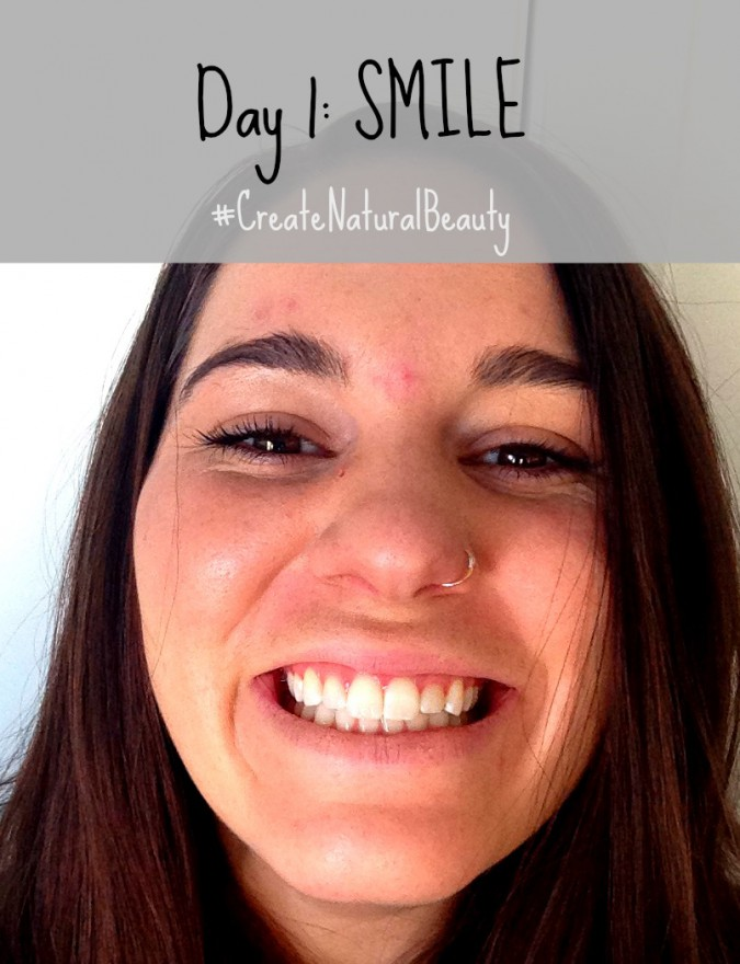Day1 - SMILE