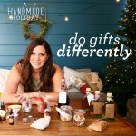 Do Gifts Differently