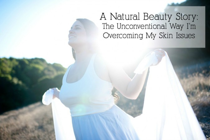 My Natural Beauty Story