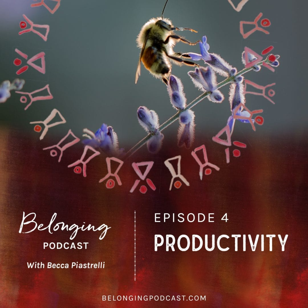 Episode #4: Productivity & Focus in a Distracting World