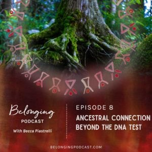 Ancestral connection beyond DNA