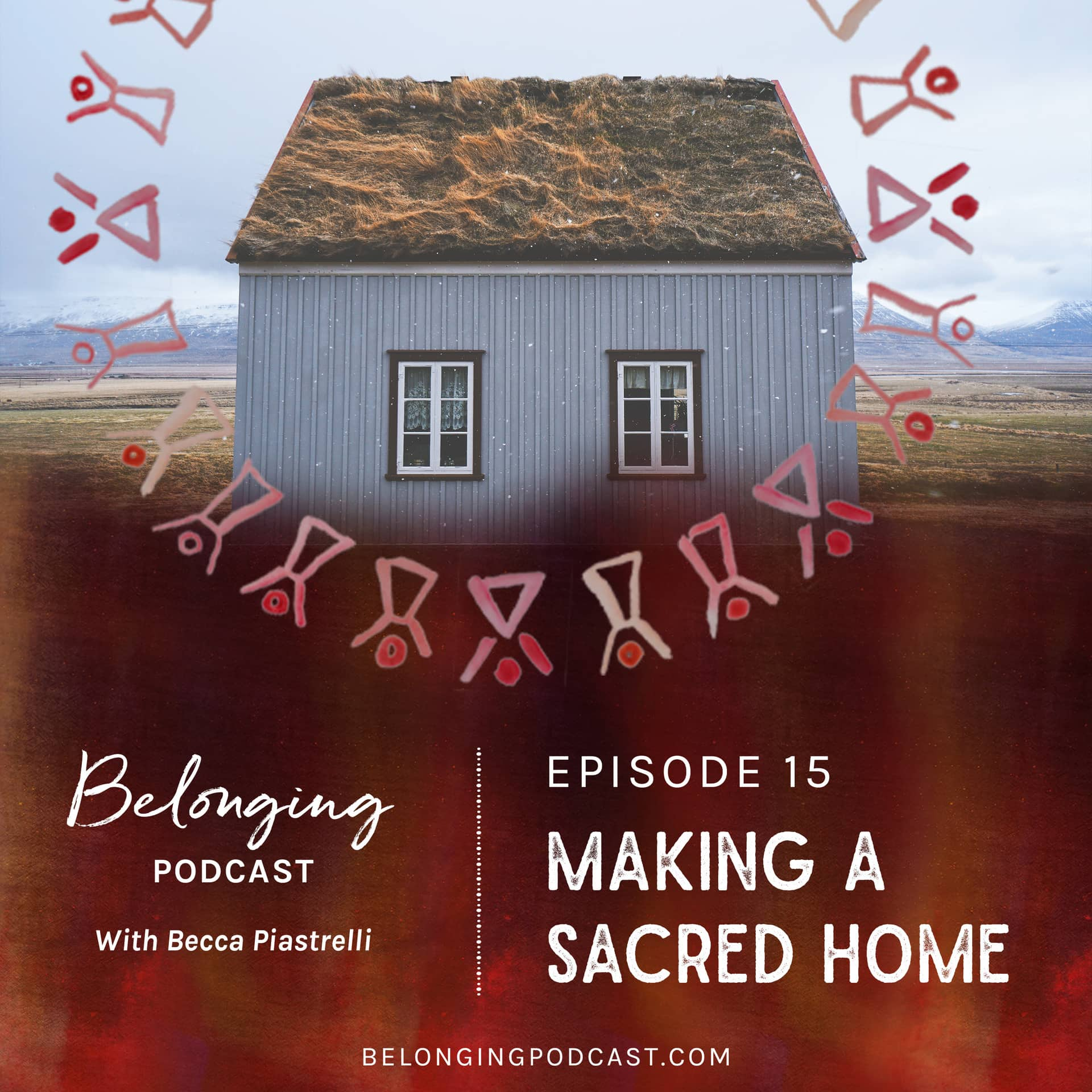 Making a Sacred Home