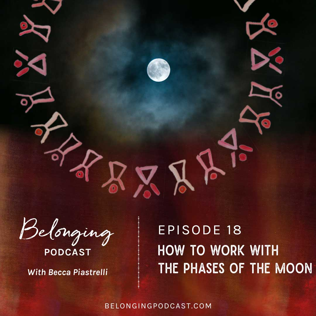 How to work with the moon