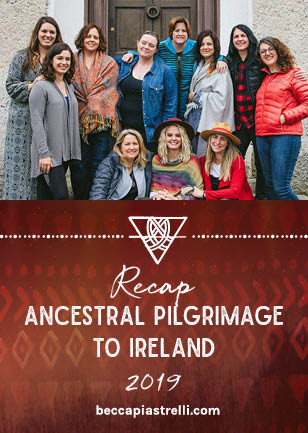 Recap of the Ancestral Pilgrimage to Ireland 2019