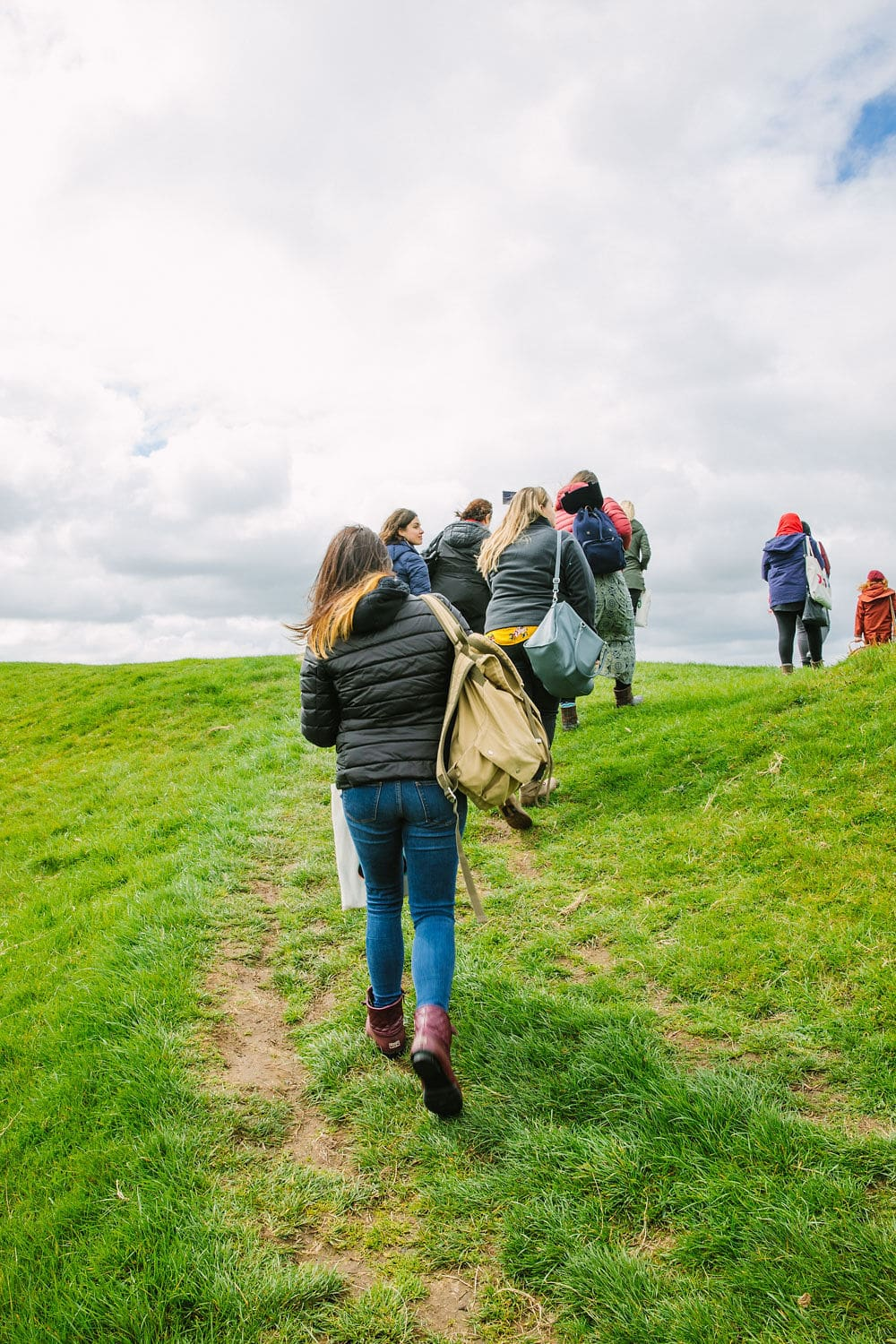 Sacred Pilgrimage to Ireland